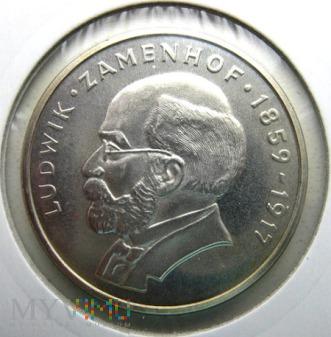 Duże zdjęcie 100 złotych - 1979 r. Polska