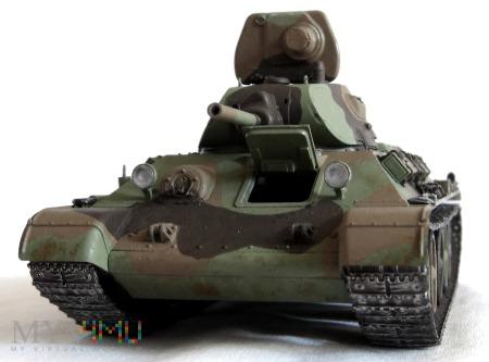 Czołg T-34 (wersja z roku 1940)