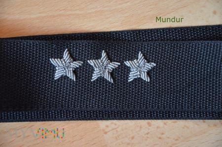 Czarny otok Sił Powietrznych - 3 gwiazdki