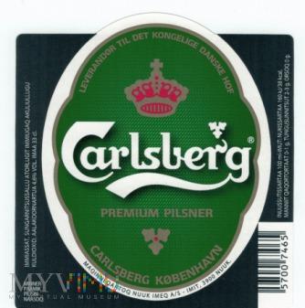 Carlsberg, Nuuk
