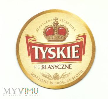 TYSKIE - KLASYCZNE I GRONIE