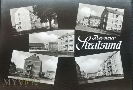 Stralsund -1963 r.