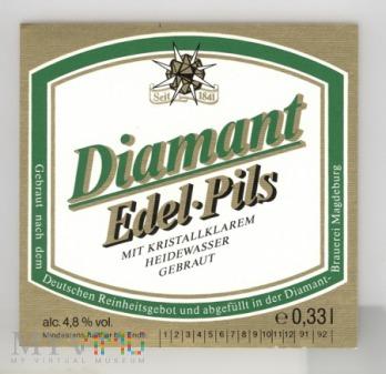 Diamant Edel-Pils