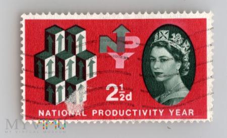 Elżbieta II, GB 351x