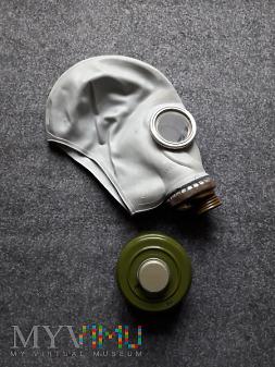 Radziecka maska p.gaz GP-5