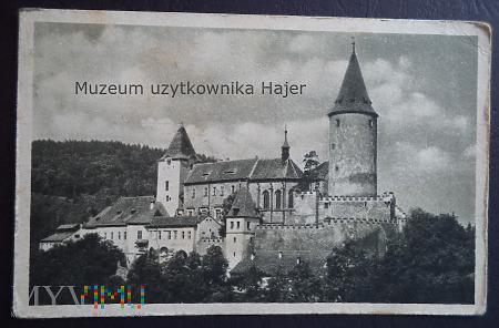 Czechosłowacja - Hrad Křivoklát