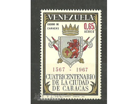 Herb Caracas