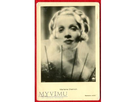 Marlene Dietrich Verlag ROSS 7970/1