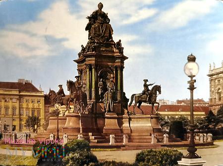 Austria Wiedeń 4 marszałków Marii Teresy