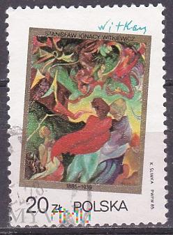 Kompozycje, 1917, S. I. Witkiewicz