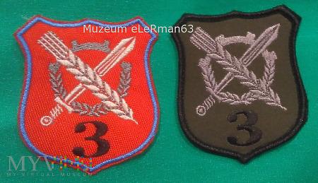 3.Batalion Logistyczny. Glewice