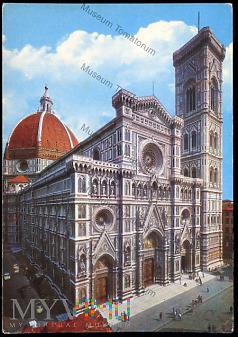Firenze - Katedra