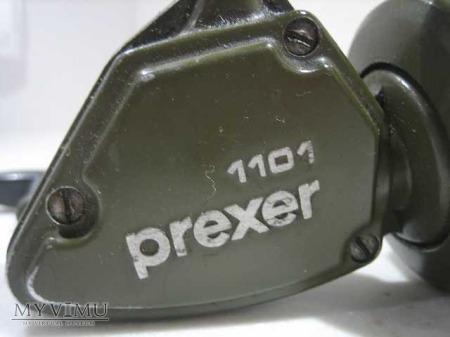 Prexer 1101
