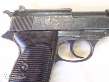 """Walther P38 """"ac41"""""""