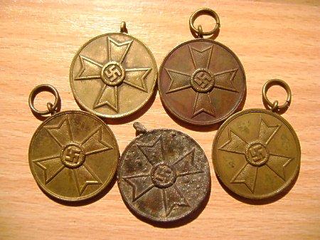 medal KVM