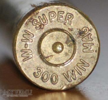 Łuska W-W SUPER 300 WIN MAG