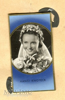 Bunte Filmbilder 1936 Clark Gable Terry Ray