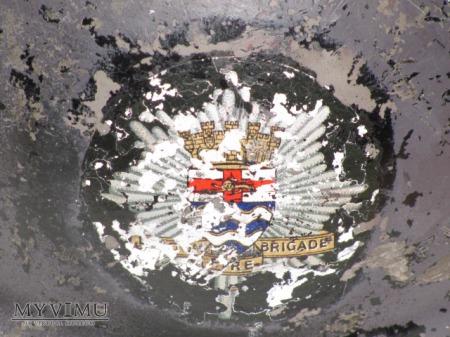 Hełm brytyjski MkII