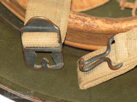 Hełm amerykański M1917A1