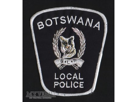 Duże zdjęcie BOTSWANA