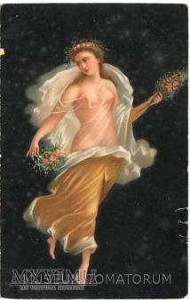 Pompeje - Flora