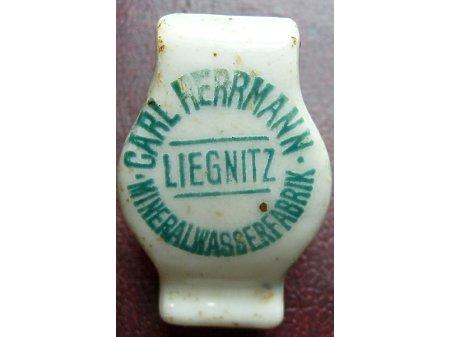 Carl Herrmann Liegnitz