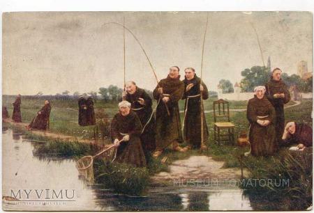 Sadler - Monk zakonnik - hobby 2