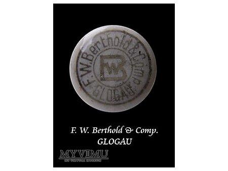 F. W. Berthold e
