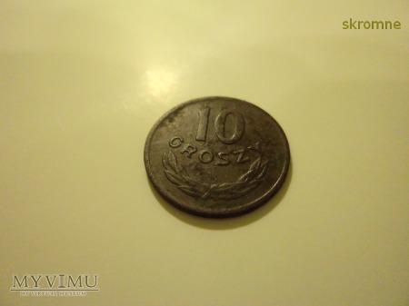 10 gr. z 1949r.