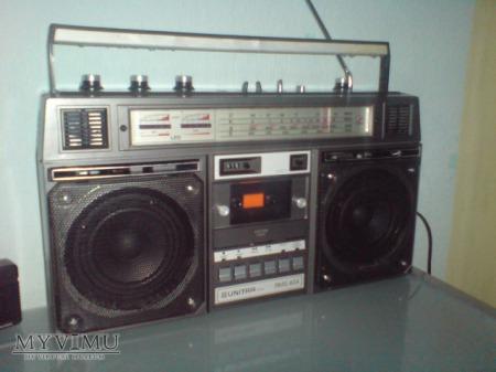 Radiomagnetofon ZRK RMS 404