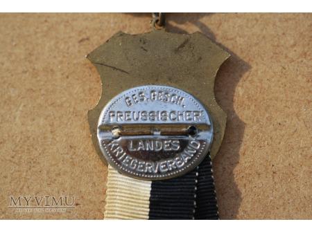 odznaka kombatancka