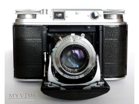 APARAT FOTOGRAFICZNY - VITO III