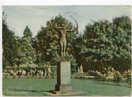 Bydgoszcz - Łuczniczka - ok. 1967 r.