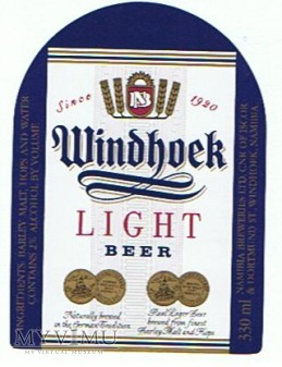 windhock light
