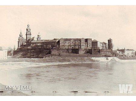 1939-1945. Wawel