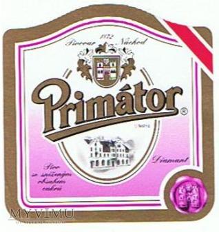 primátor pivo se snižným obsahem cukrú