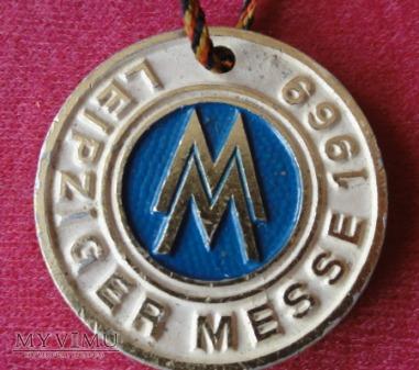 DDR medale odznaki