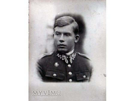 Duże zdjęcie Z albumu Juliana Krzewickiego SPP-1931-1934 - #011