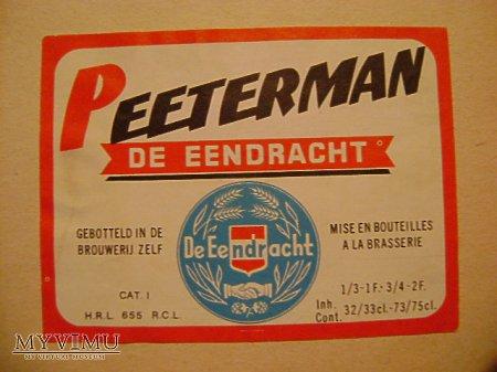PEETERMAN