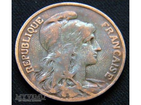 10 centimes 1906