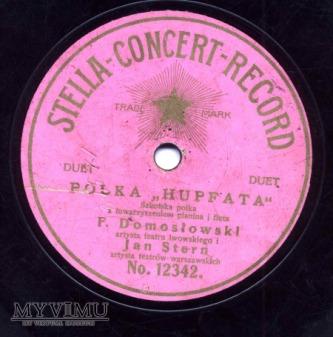 Polka Hupfata