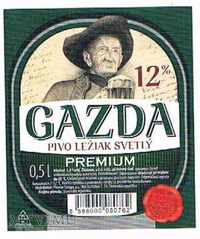 gazda premium