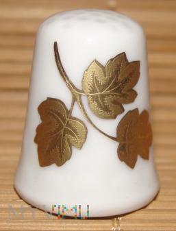 (1)VOHENSTRAUSS- złote liście