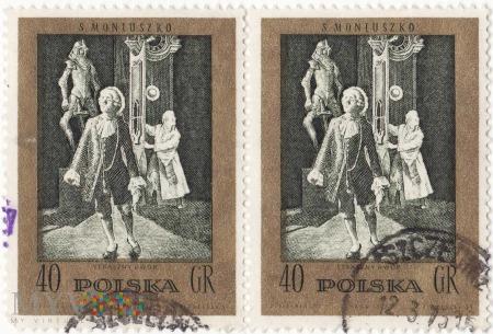 100 rocznica śmierci Stanisława Moniuszki