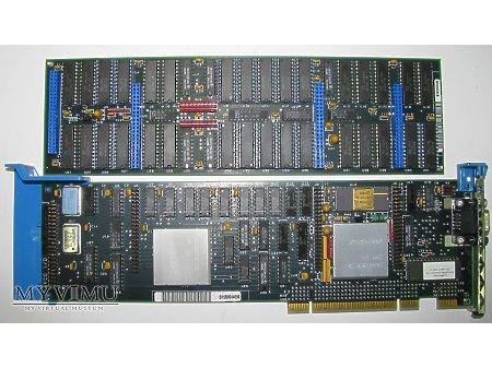 Duże zdjęcie Karty do komputerów IBM PS/2 - Grafika