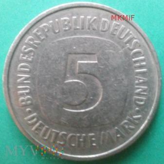 5 Mark RFN 1975