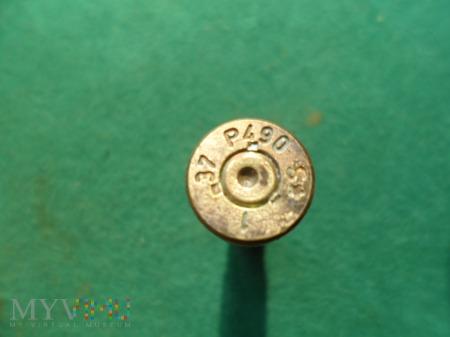Niemiecka łuska Mauser P490 S* 1 37
