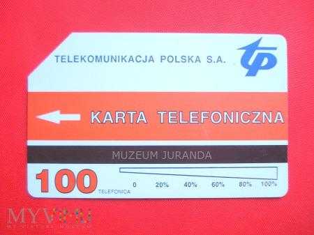 karta magnetyczna 102