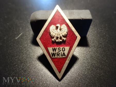 WSO Wojsk Rakietowych i Artylerii