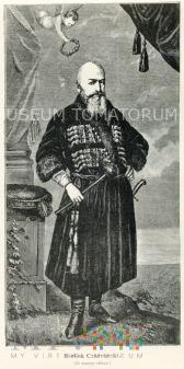 Czarniecki Stefan - hetman polny koronny